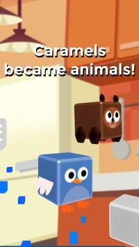 Animal Caramel!! screenshot 2