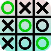 Tic Tac Toe - Multiplayer icon