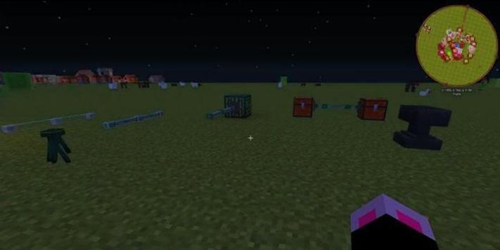 EnderIO mod for Minecraft para Android - APK Baixar