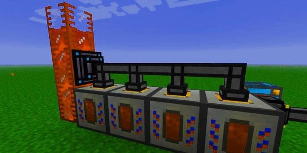 openblocks minecraft