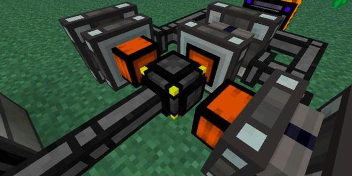 Extra Utilities OpenBlocks for Minecraft para Android - APK