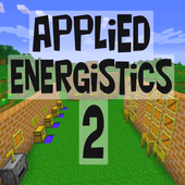 Applied Energistics 2 for Minecraft icon