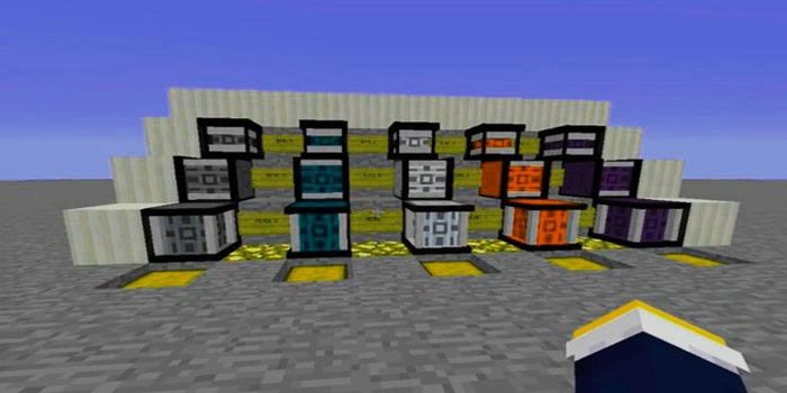 nether star generator simple generators