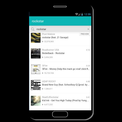 Rockstar For Android Apk Download