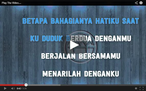 Sing Karaoke Dangdut Indonesia Barat Full apk screenshot