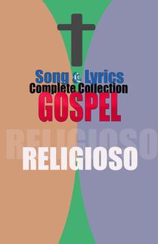 Music Gospel Religioso Brazil poster