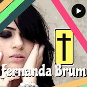 Gospel Fernanda Brum Espirito Santo icon