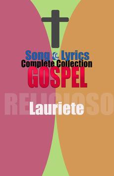 Gospel Lauriete Sete Trombetas poster