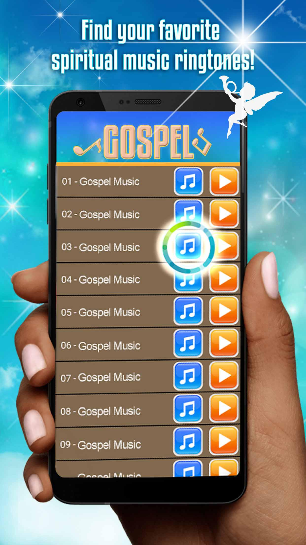 Gospel Ringtones Free Christian Songs Ring Tones For Android Apk Download