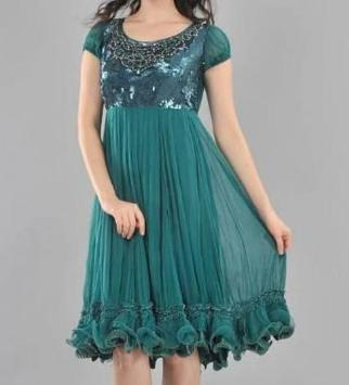 Gorgeous Party Dresses apk screenshot