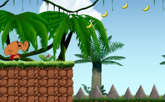 Welcome To The Jungle screenshot 1