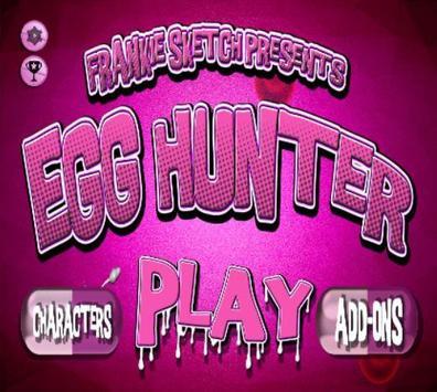 Egg Hunter poster