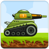 Clash Of Tanks - Multiplayer icon