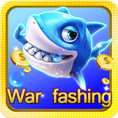 Fishing Wars icon