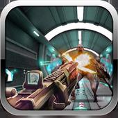 Defense: Zombie Shoot icon