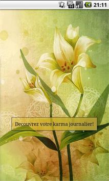 Daily Karma poster