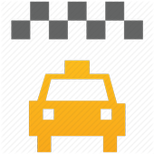Cab Booking icon