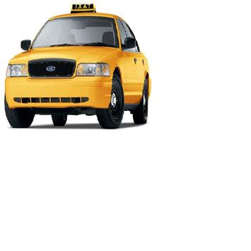 Cab Booking poster