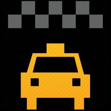 CAB CRM. poster