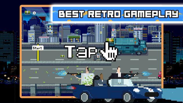 Grand Robbery apk screenshot