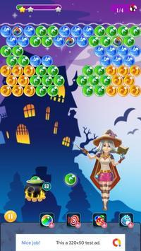 Granny Bubble screenshot 1