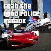 Great Terrorist Action 3D icon