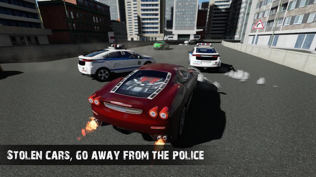 Great Terrorist Action 3D poster