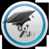 Graduates Calci icon