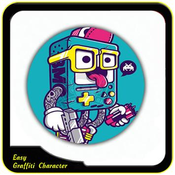 Graffiti Character apk screenshot
