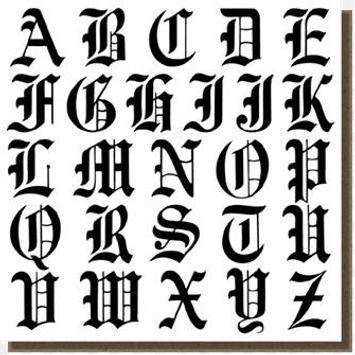 Graffiti alphabet for android apk download graffiti alphabet screenshot 15 altavistaventures Gallery