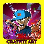 Graffiti Art icon