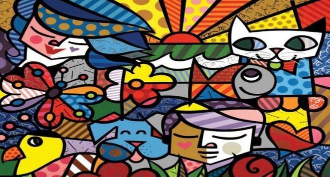 Graffiti Art screenshot 5
