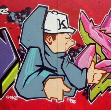 Graffiti Art screenshot 7