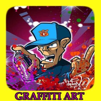 Graffiti Art screenshot 10
