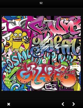 Graffiti Art screenshot 2