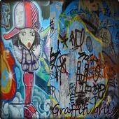Graffiti Girls icon