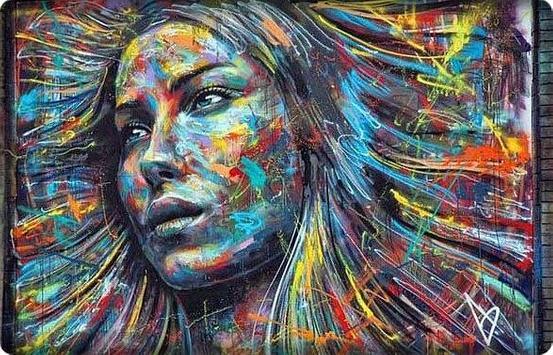 Graffiti Girls poster