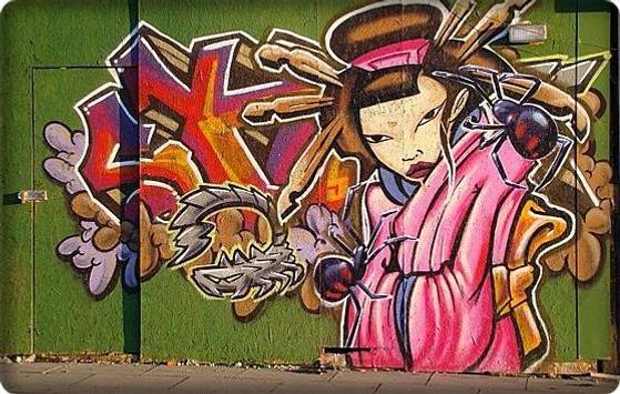 Graffiti Girls screenshot 7