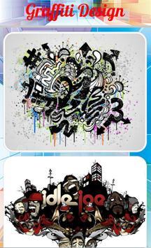Graffiti Design screenshot 1