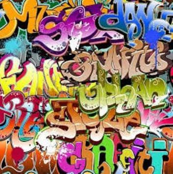 Graffiti Design screenshot 7