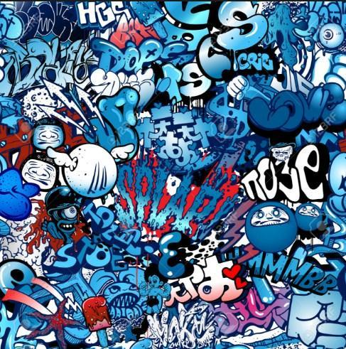 Graffiti Fonts Design for Android - APK Download