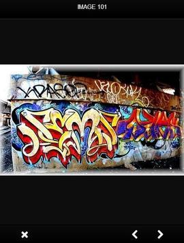 Graffiti Name Art Ideas screenshot 7
