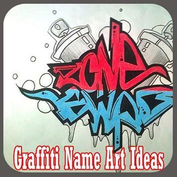 Graffiti Name Art Ideas screenshot 9