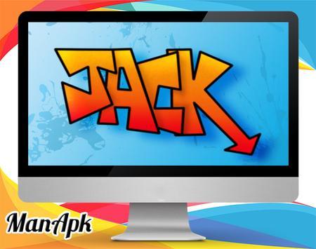 Graffiti Name Design screenshot 6