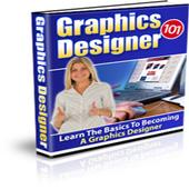 Graphic Designer Guide icon