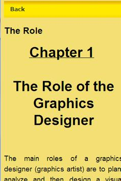 Graphic Designer Guide screenshot 1