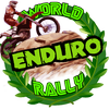 World Enduro Rally - Dirt Bike & Motocross Racing أيقونة