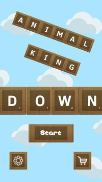 Animal Down apk screenshot