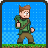 Archer Dash - Infinite Runner icon