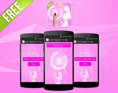 Home Pregnancy Test App Prank APK Download - Free Entertainment APP ...